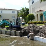 Canal Bank Stabilization - Fort Myers, FL