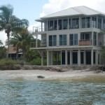 Coastal House Relocation - North Captiva, FL